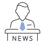 Les services de RP de l'agence News Pepper : relation publique et relation presse
